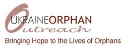 UKRAINE ORPHAN OUTREACH